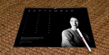 Social Birthday Calendar