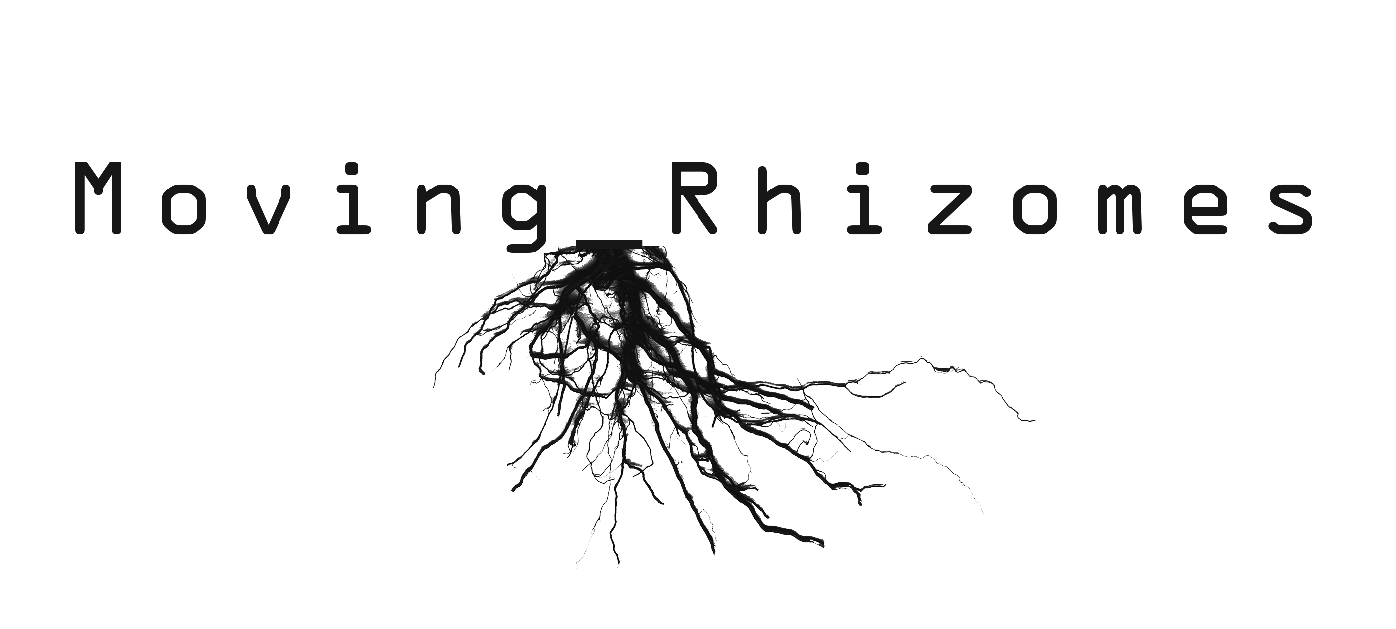 Moving Rhizomes Logo